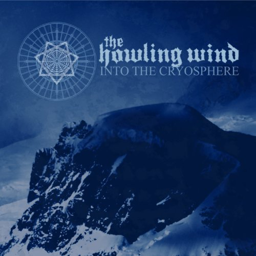 Howling Wind Into The Cryosphere