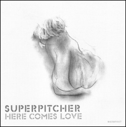 Superpitcher Here Comes Love