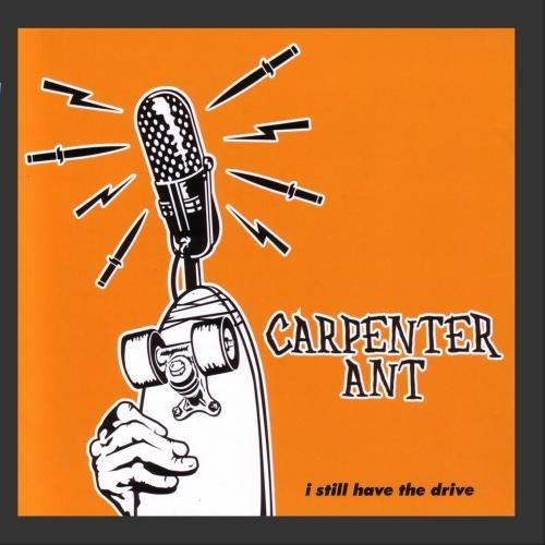 Carpenter Ant I Still Have The Drive