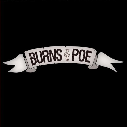 Burns & Poe Burns & Poe 2 CD