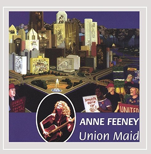 Feeney Anne Union Maid