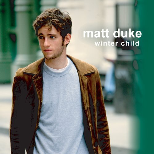 Matt Duke Winter Child
