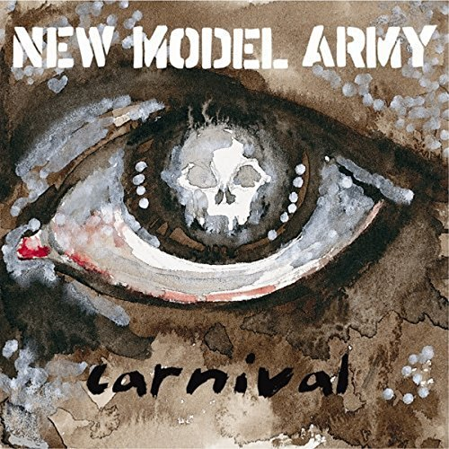 New Model Army Carnival