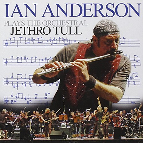 Ian Anderson Ian Anderson Plays The Orchest