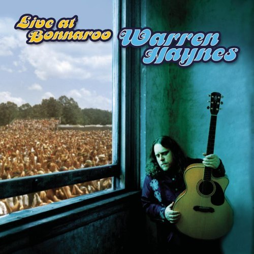 Warren Haynes Live At Bonnaroo
