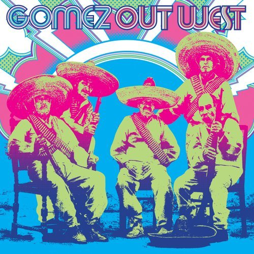 Gomez Out West 2 CD Set