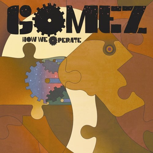 Gomez How We Operate Incl. Booklet