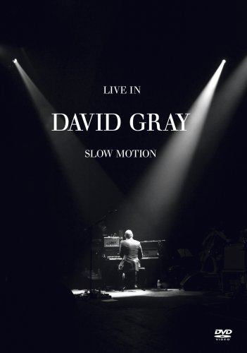 David Gray Live In Slow Motion