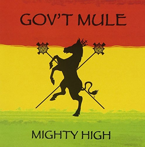 Gov't Mule Mighty High