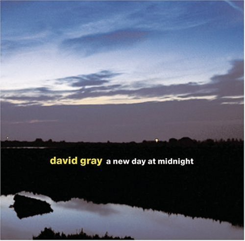 David Gray New Day At Midnigh