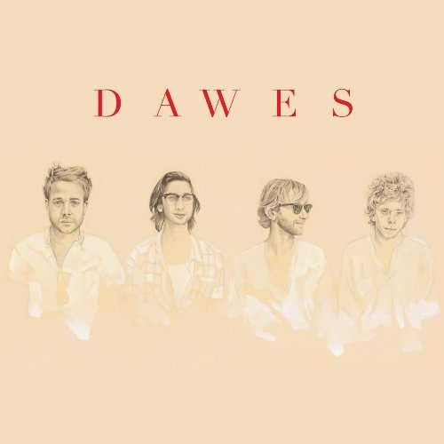 Dawes North Hills (lp) 180gm Vinyl 2 Lp Set