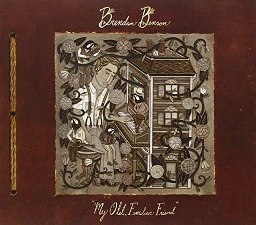 Brendan Benson My Old Familiar Friend