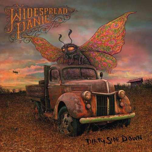 Widespread Panic Dirty Side Down