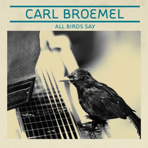 Carl Broemel All Birds Say