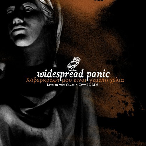 Widespread Panic Live In The Classic 2 CD