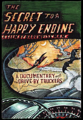 Drive By Truckers Secret To A Happy Ending