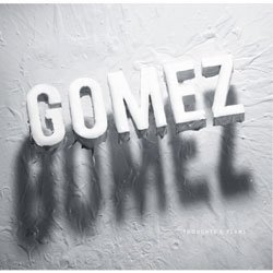 Gomez Thoughts & Plans Ep Thoughts & Plans Ep