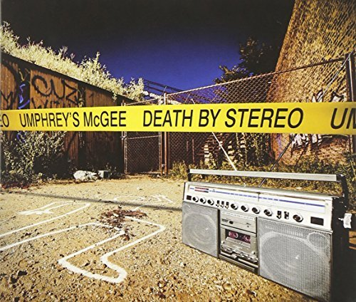 Umphrey's Mcgee Death By Stereo