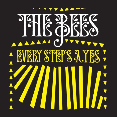 Band Of Bees (the Bees) Every Step's A Yes Incl. 10 Inch
