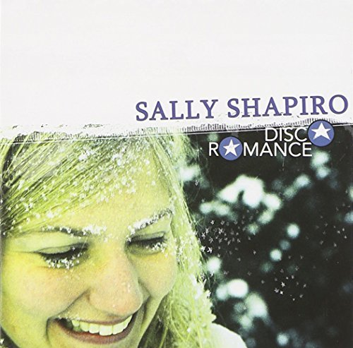 Sally Shapiro Disco Romance