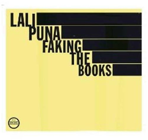 Lali Puna Faking The Books
