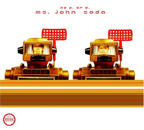 Ms John Soda No P. Or D.