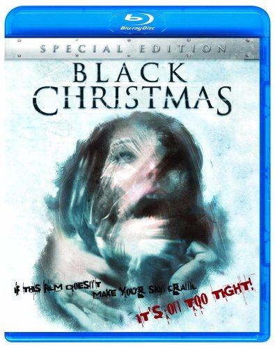 Black Christmas Kidder Saxon R