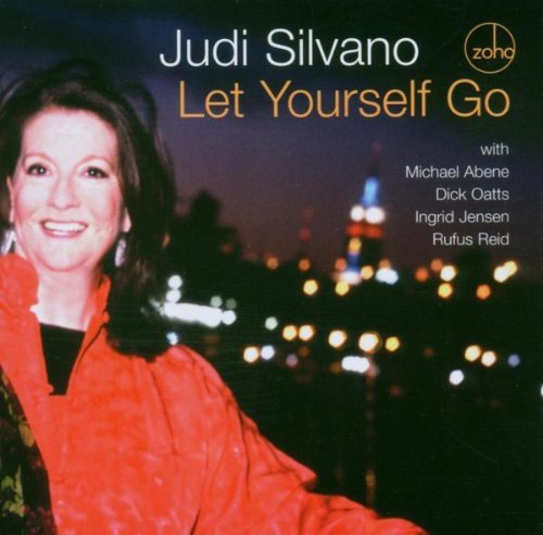 Judi Silvano Let Yourself Go