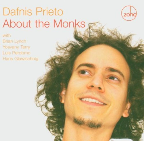 Prieto Dafnis About The Monks