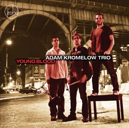 Kromelow Adam Trio Youngblood