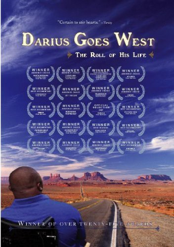 Darius Goes West Darius Goes West