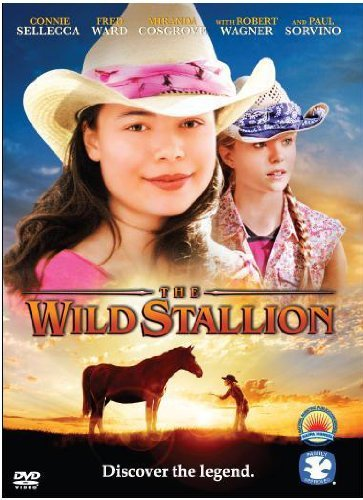 Wild Stallion Ward Selleca Pg
