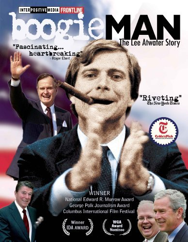 Boogie Man The Lee Atwater St Boogie Man The Lee Atwater St Ws Nr