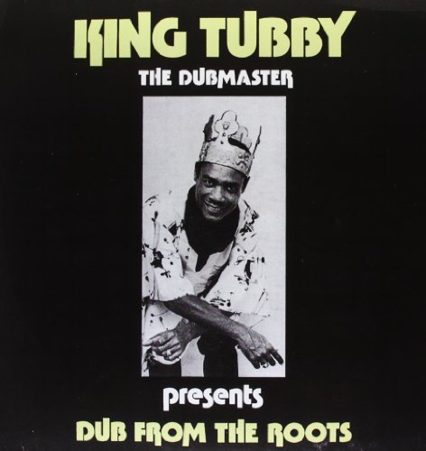 King Tubby Dub From The Roots Lp