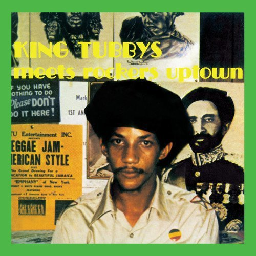 Augustus Pablo King Tubbys Meets Rockers Upto