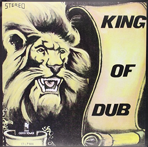 King Tubby King Of Dub