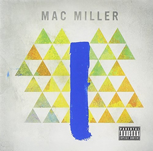 Mac Miller Blue Slide Park Explicit Version