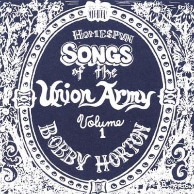 Bobby Horton Vol. 1 Homespun Songs Of The U
