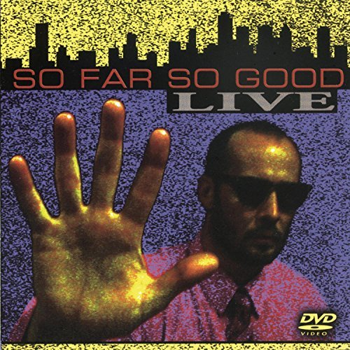 Paul Thorn So Far So Good Best Of Paul T Incl. Bonus CD