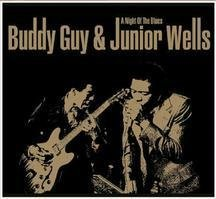 Guy Wells Night Of The Blues