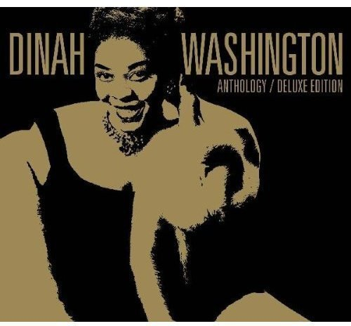 Washington Dinah Anthology Deluxe Ed.