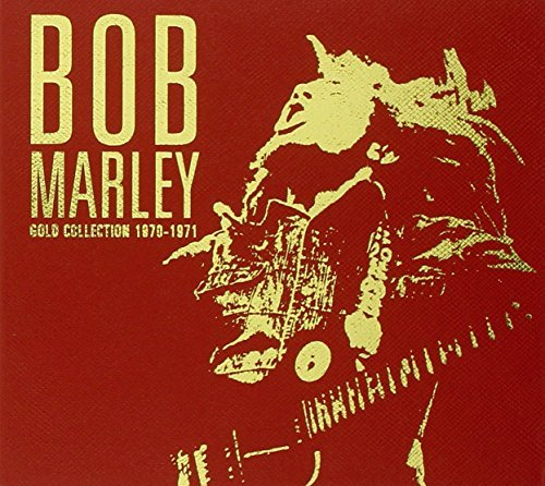 Bob Marley Gold Collection 1970 71
