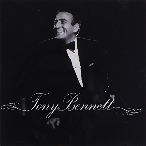 Tony Bennett Platinum Anthology