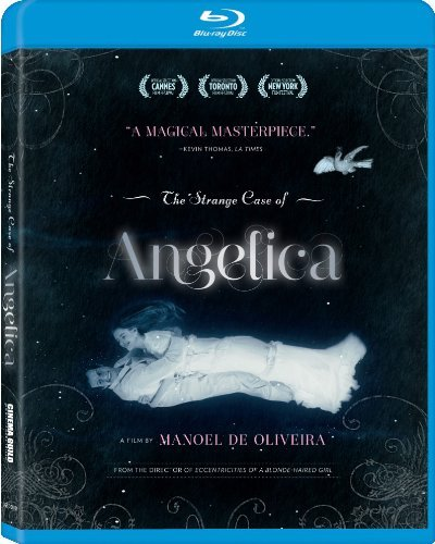 Strange Case Of Angelica Lopez De Ayala Trepa Blu Ray Spa Lng Nr