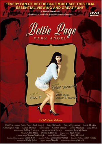 Dark Angel Page Bettie Nr