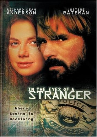 In The Eyes Of A Stranger Anderson Bateman Clr Nr