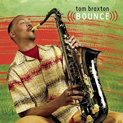 Tom Braxton Bounce