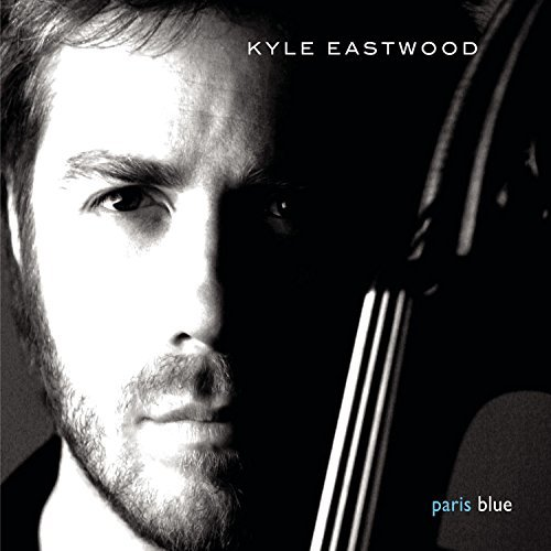 Kyle Eastwood Paris Blue Digipak