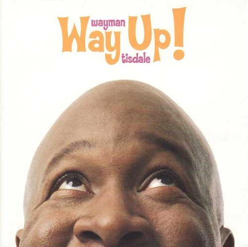 Wayman Tisdale Way Up Digipak