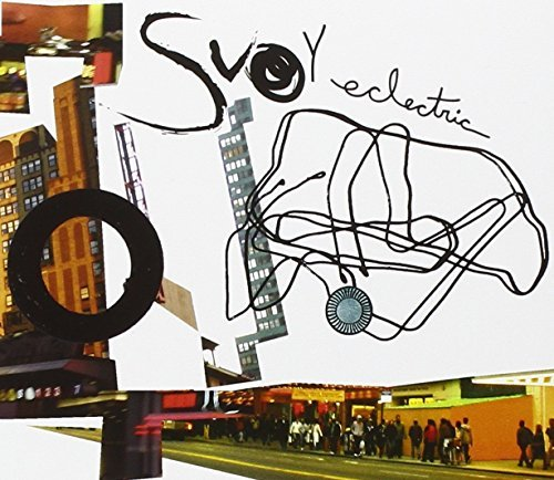 Svoy Eclectric